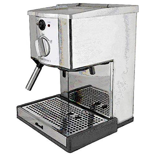 Breville ESP8XL Cafe Stainless Espresso