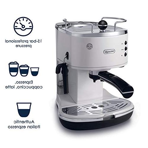 De'Longhi ECO310W Espresso