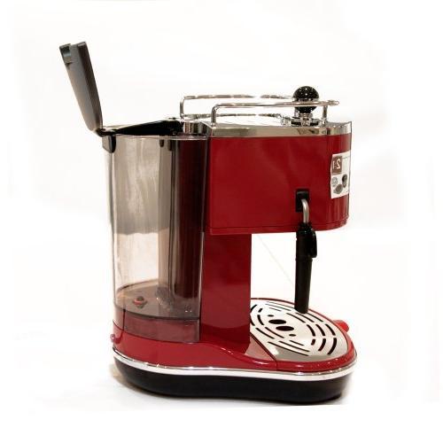 De'Longhi ECO310.R Pump Espresso Scarlet