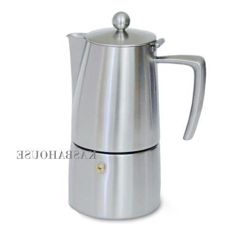 Ilsa Slancio Espresso Maker 6