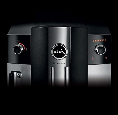 Jura 15068 C65 Automatic