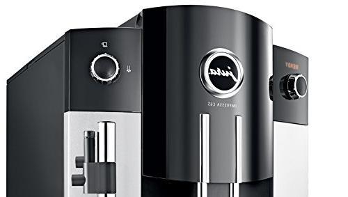 Jura Automatic Platinum