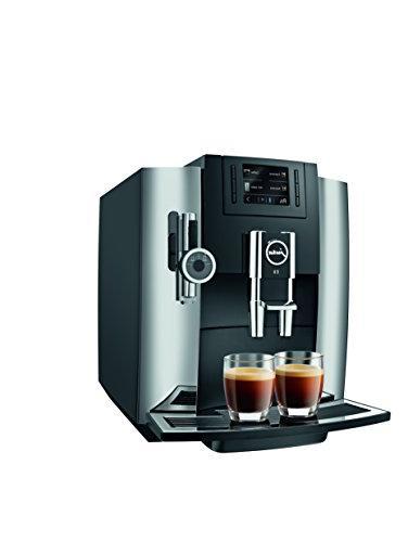 Jura E8 Coffee Machine, 28 x 35 cm 35.1 cm,