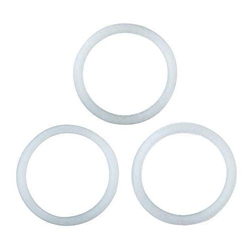 Primula Replacement Silicone Gasket for Stainless Steel 6 Cu