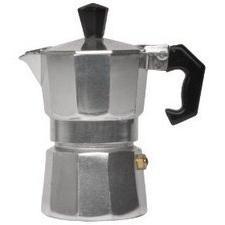 Primula Stove-Top Espresso Maker, Aluminum, 3-Cup