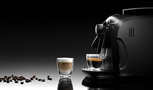 Saeco HD8645/47 Espresso Machine,