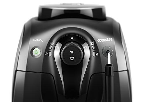 Saeco HD8645/47 Vapore Espresso Machine,