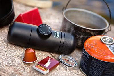 WACACO MiniPresso Espresso Coffee Maker - Capsule