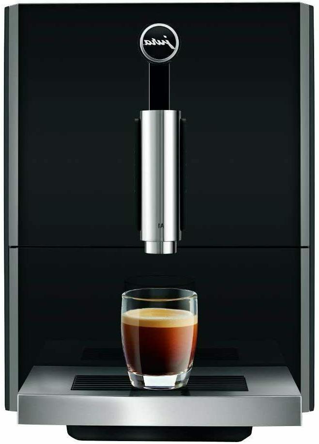 a1 ultra compact coffee center