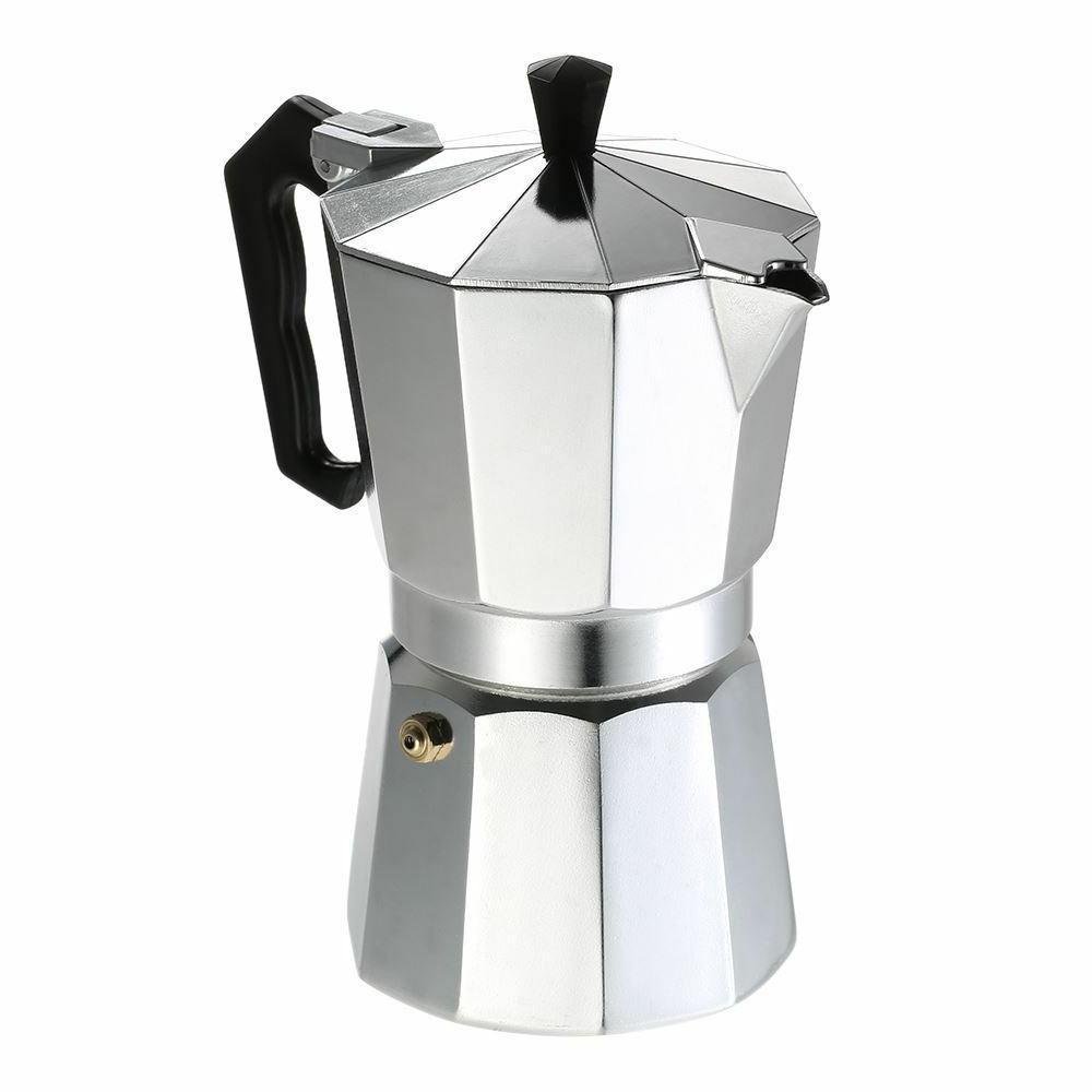 Aluminium Coffee 9