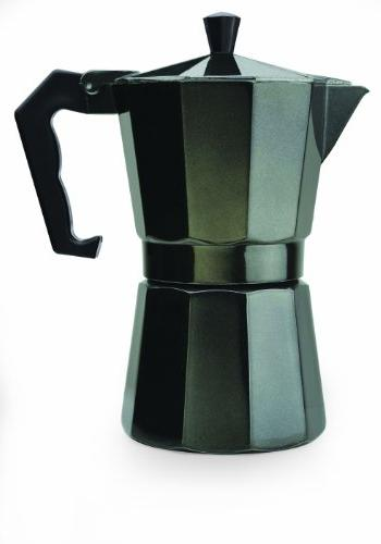 6 Aluminum Espresso