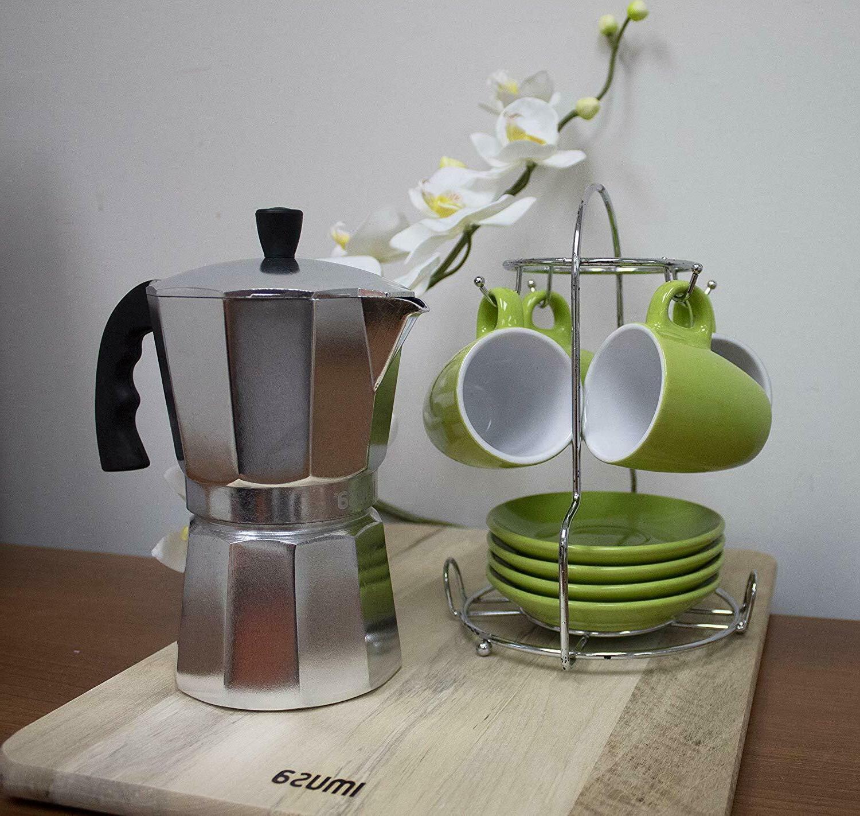 Coffee Pot 3/6