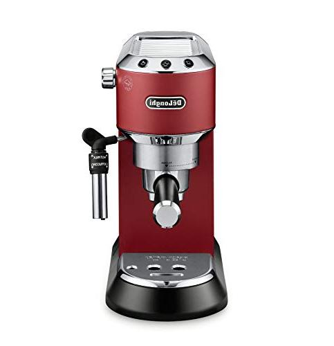 DeLonghi America, Inc Dedica 15-Bar Espresso