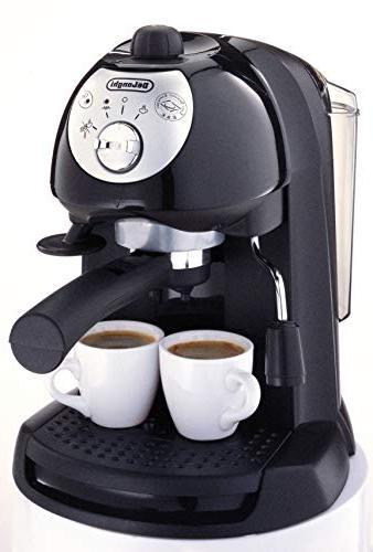 bar32 retro driven espresso maker