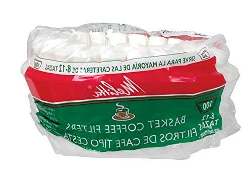 basket coffee filters