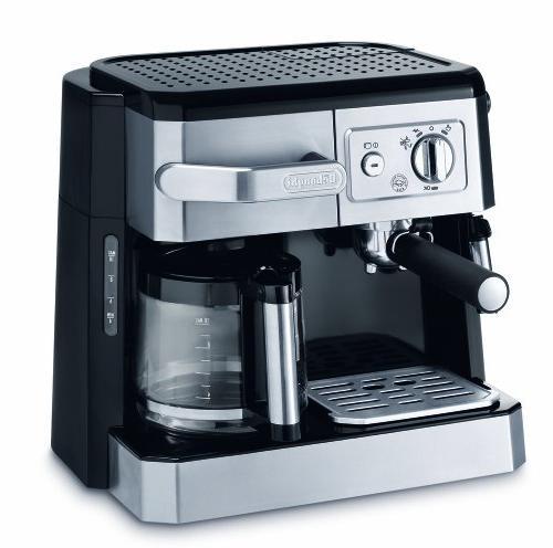 Delonghi Espresso Maker, 220-volt