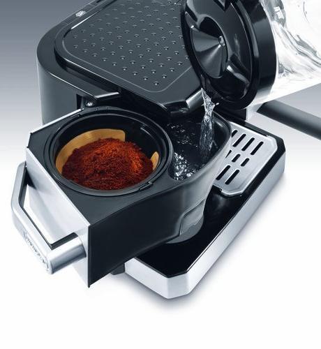 Delonghi Espresso Maker, ,