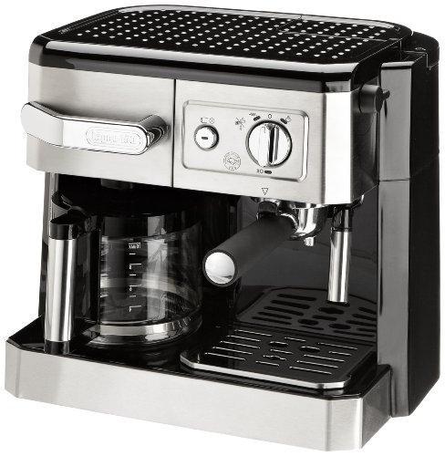 bco420 espresso coffee maker