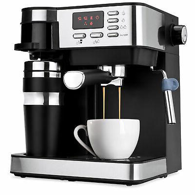 bcp 3 in 1 15 bar espresso