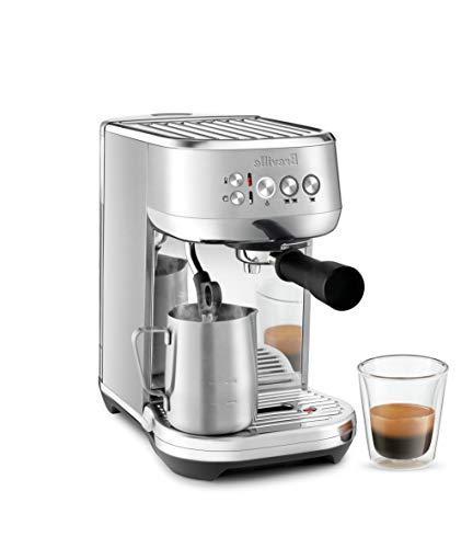 Breville Espresso Steel