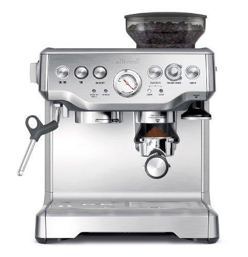 Breville Express Espresso Programmable - 1600 bar -