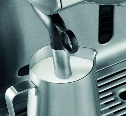 Breville BES980XL Espresso Machine Stainless Steel