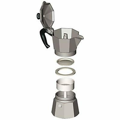 Bialetti Stovetop Maker Pots Dining