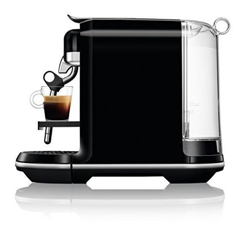 Nespresso Uno Breville,