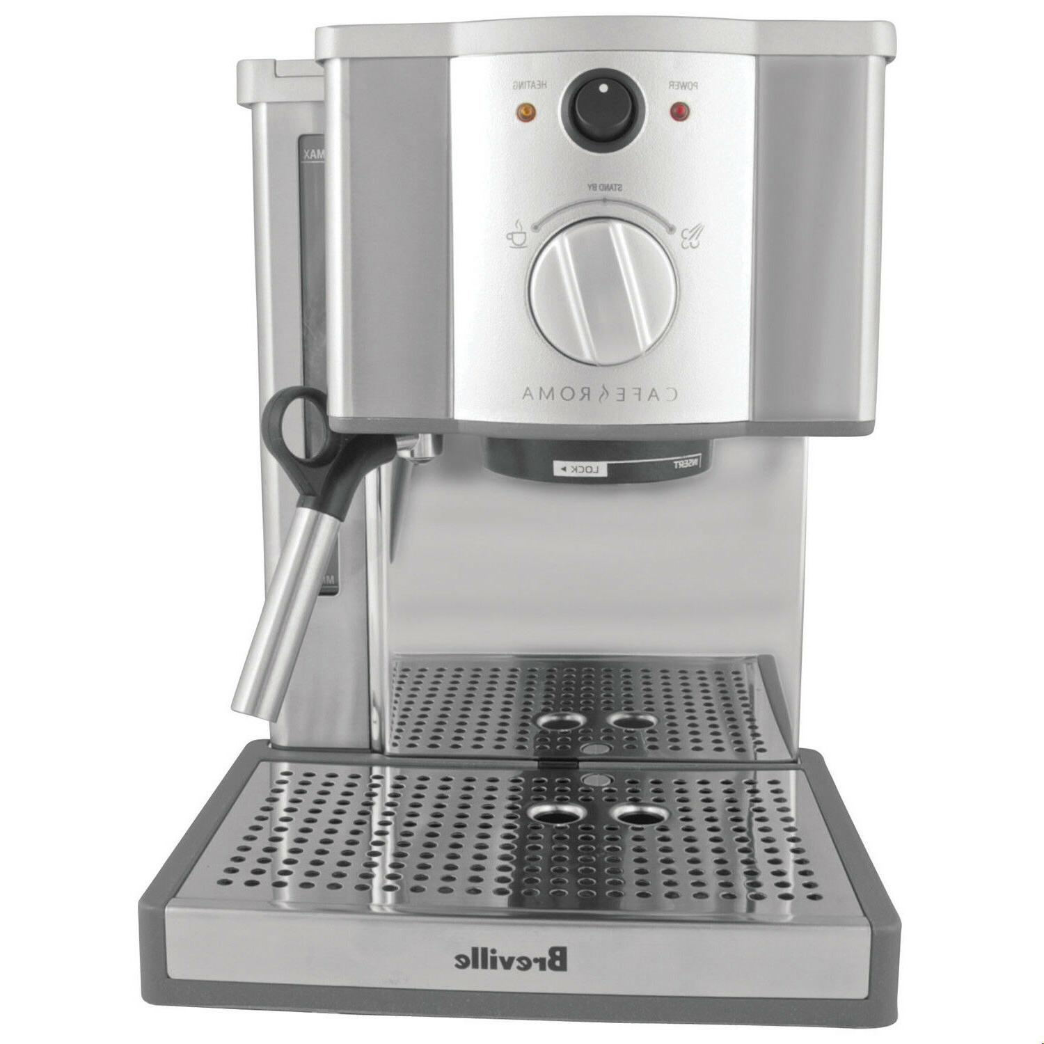 Breville ESP8XL Stainless