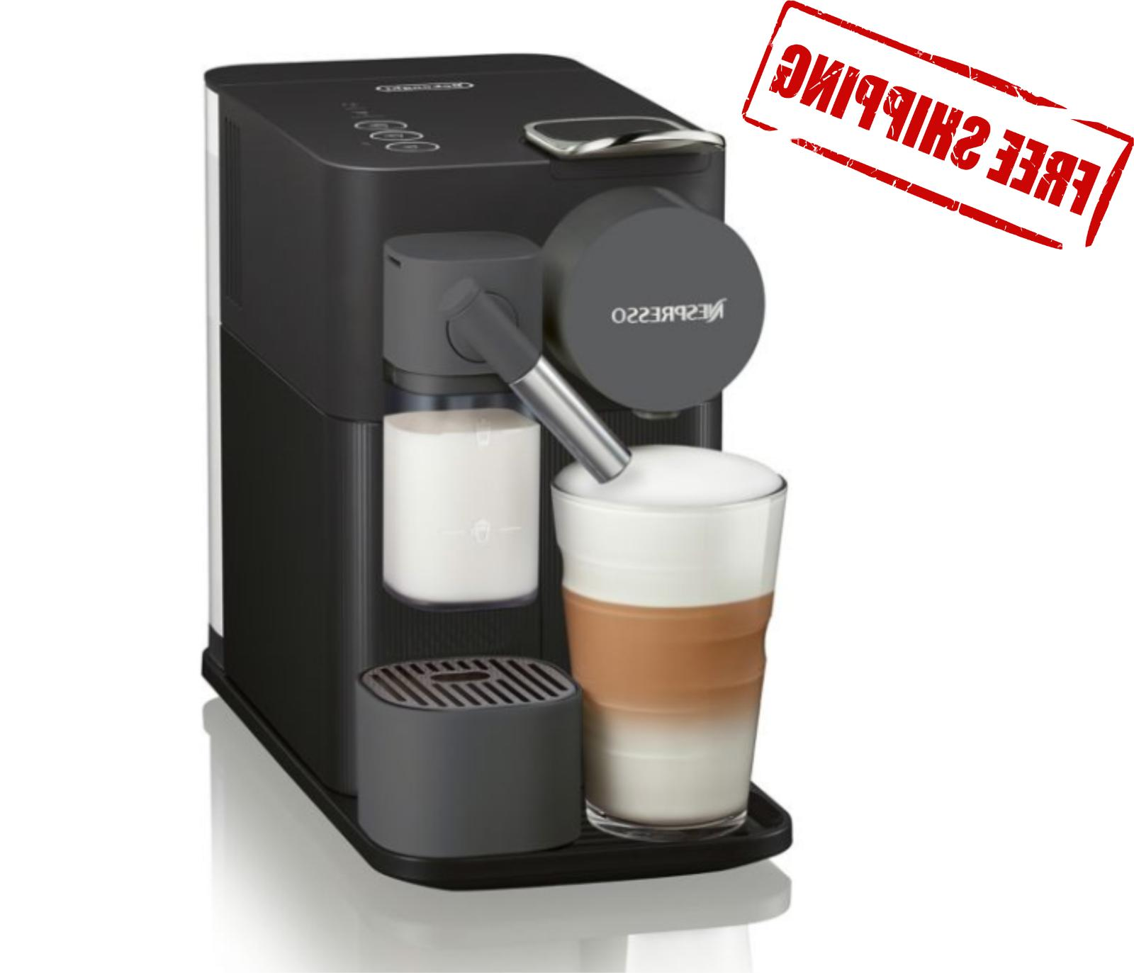 by de longhi lattissima one espresso coffee