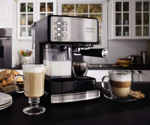 Mr. Coffee Cafe Espresso