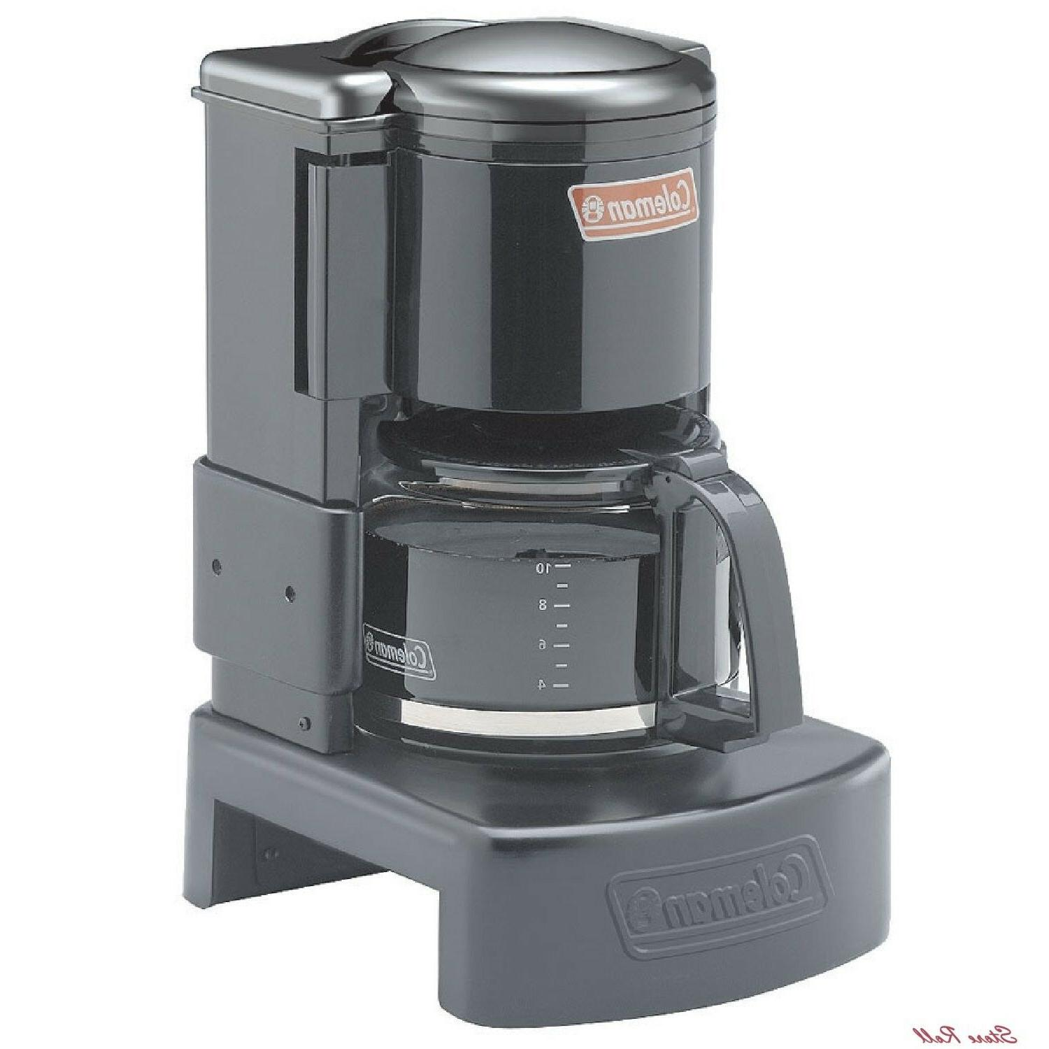 camping coffee maker home kitchen dining cooking