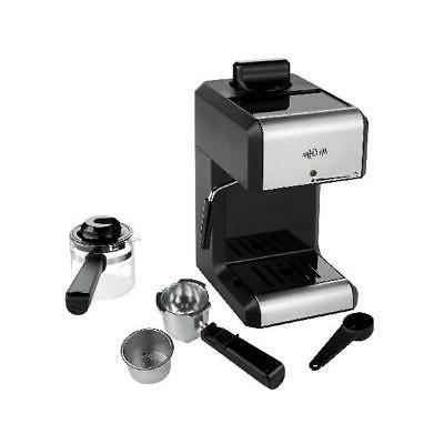 Coffee Bar Milk Cappuccino Latte Maker