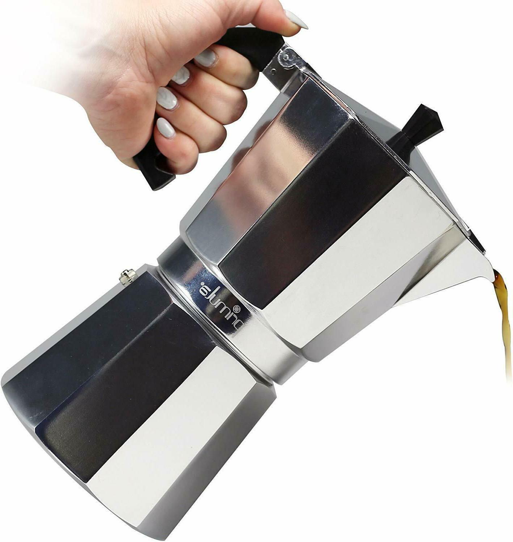 Primula Maker Aluminum Pot Kettle NEW