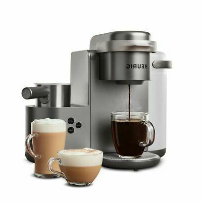 coffee maker machine k cup espresso cafe