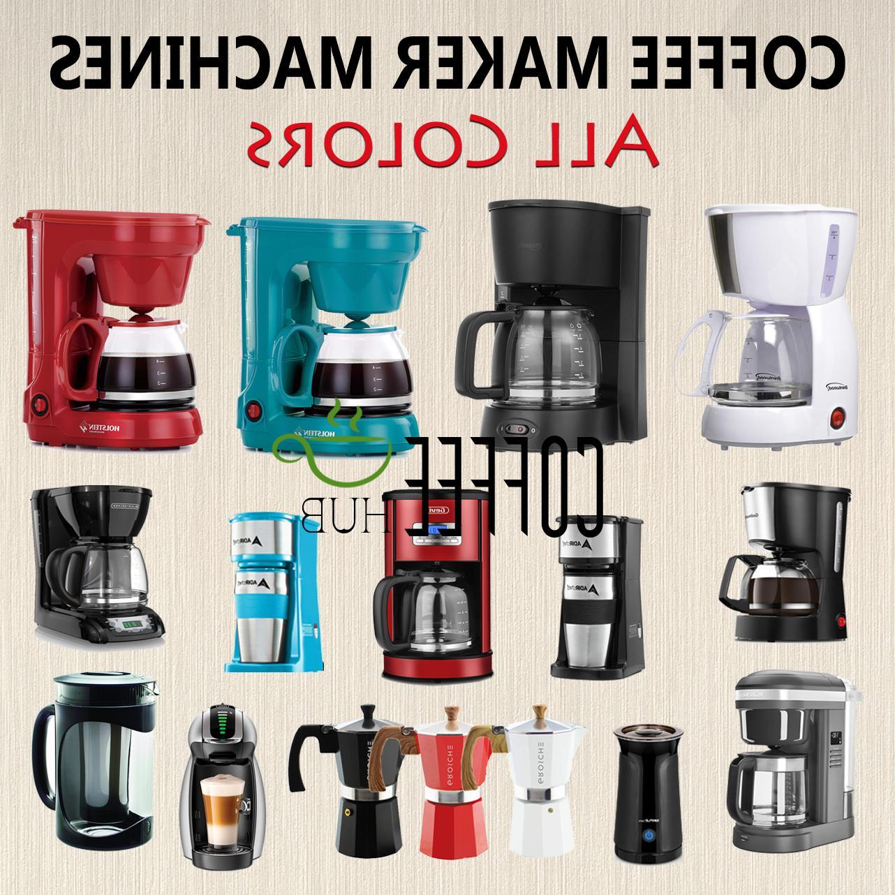 coffee maker machines american drip coffee brewer