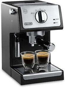 De'Longhi ECP3420 15 Bar Pump Espresso and Cappuccino Machin