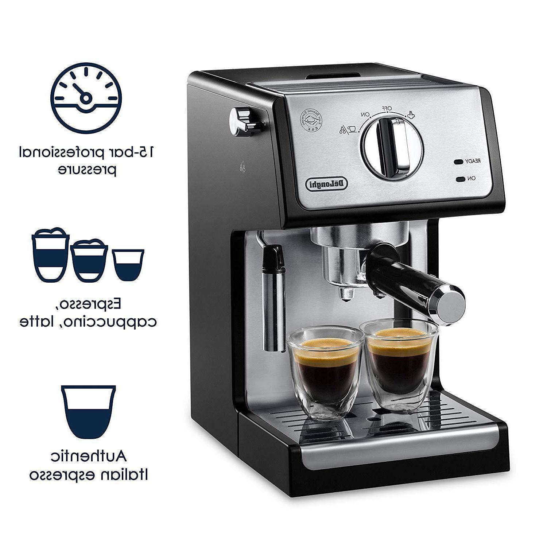 de longhi ecp3420 15 bar pump espresso