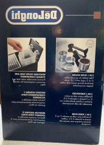 De'longhi ECP3420 Cappuccino Machine