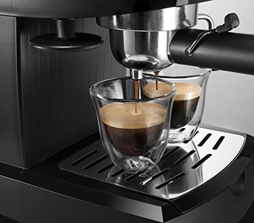 Pump Espresso,