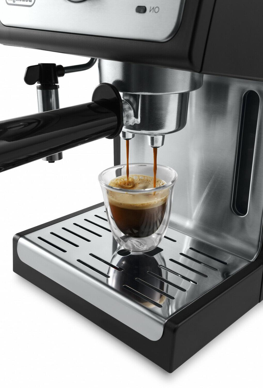 Milk Steam Latte Coffee