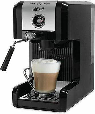 easy espresso maker