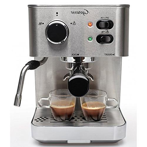 ec espresso cappuccino maker