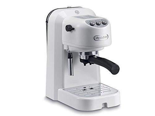 ec steam espresso maker