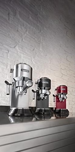 DeLonghi EC680 Dedica Pump Espresso