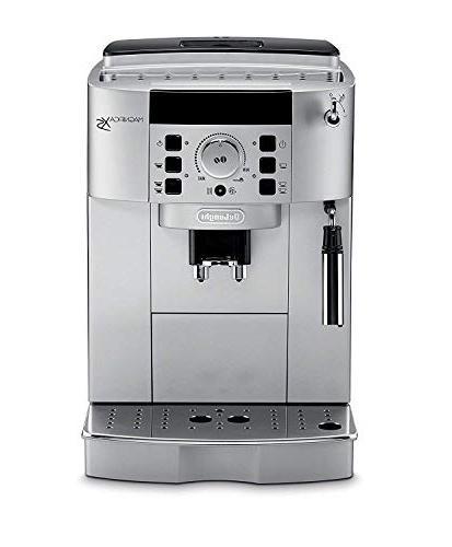 ecam22110sb compact automatic cappuccino
