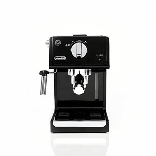 ecp3120 15 bar espresso machine