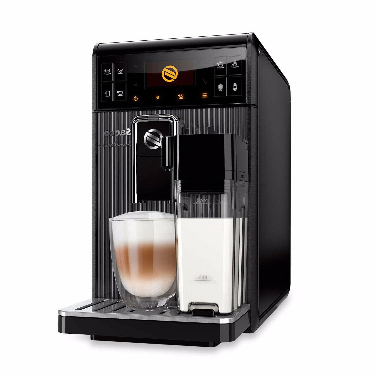 electric coffee brewer machine espresso maker built