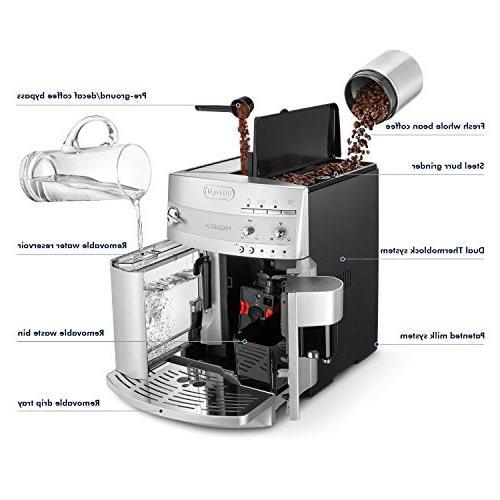 DeLonghi Magnifica Espresso/Coffee