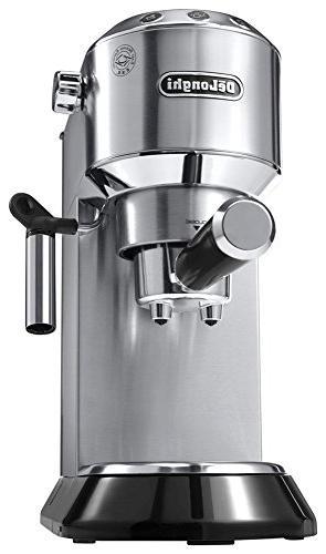 espresso cappuccino maker ec680m japan